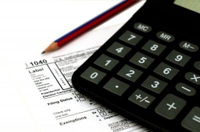 Belasting op beurshandel